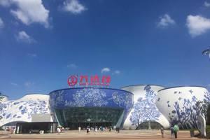 """江西最醜的一個建築群,耗資400億打造而成,卻像一堆""""碗"""""""