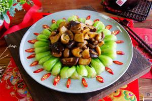 明天父親節,分享8道適合中老年人的菜,易消化營養全,老人愛吃