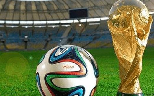 盘点那些进了世界杯却一球未进的球队,国足并不独行,1队更尴尬