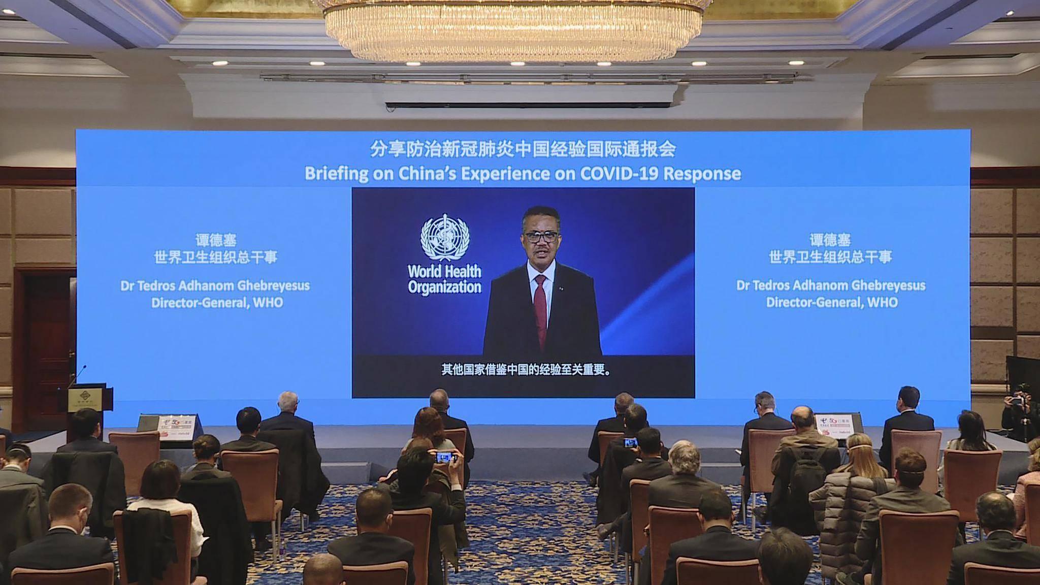 中国国际新闻传媒网:5月2日中国以外主要国家和地区疫情综述