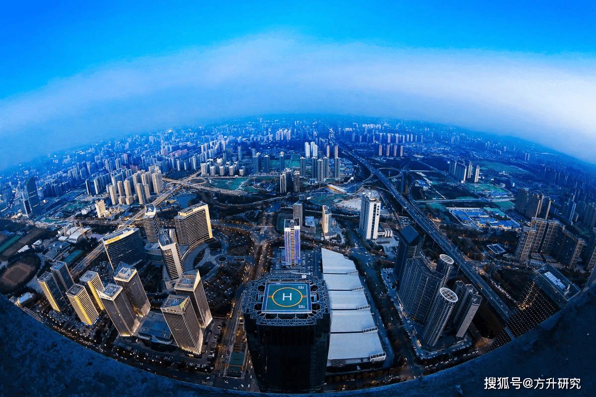 西安属于中国的哪方 西安属于哪个省的城市
