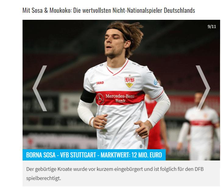 德转预测德国队欧洲杯阵容 穆勒媚惑携手齐回归(图3)