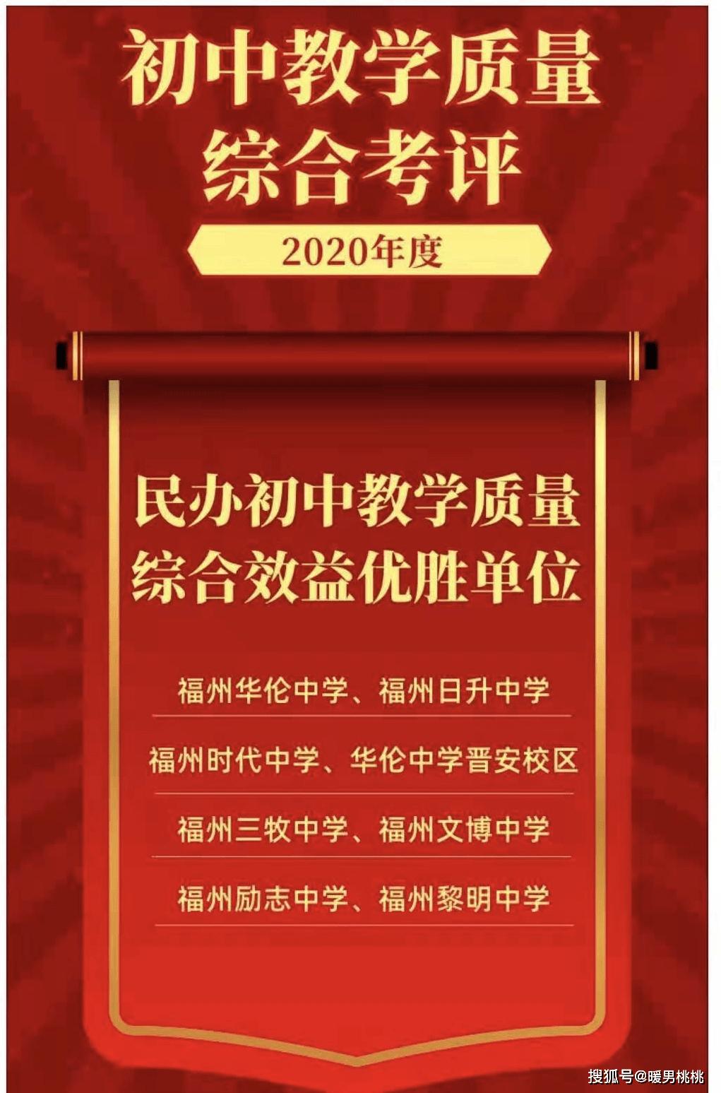 解读2021年福州日升中学招生简章!家长可以关注一下!