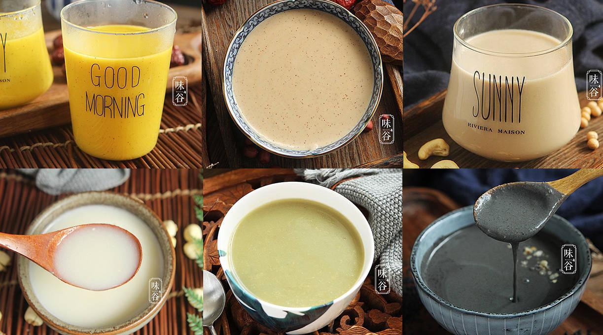 高考季分享6款豆浆搭配,营养全面助力高考好成绩