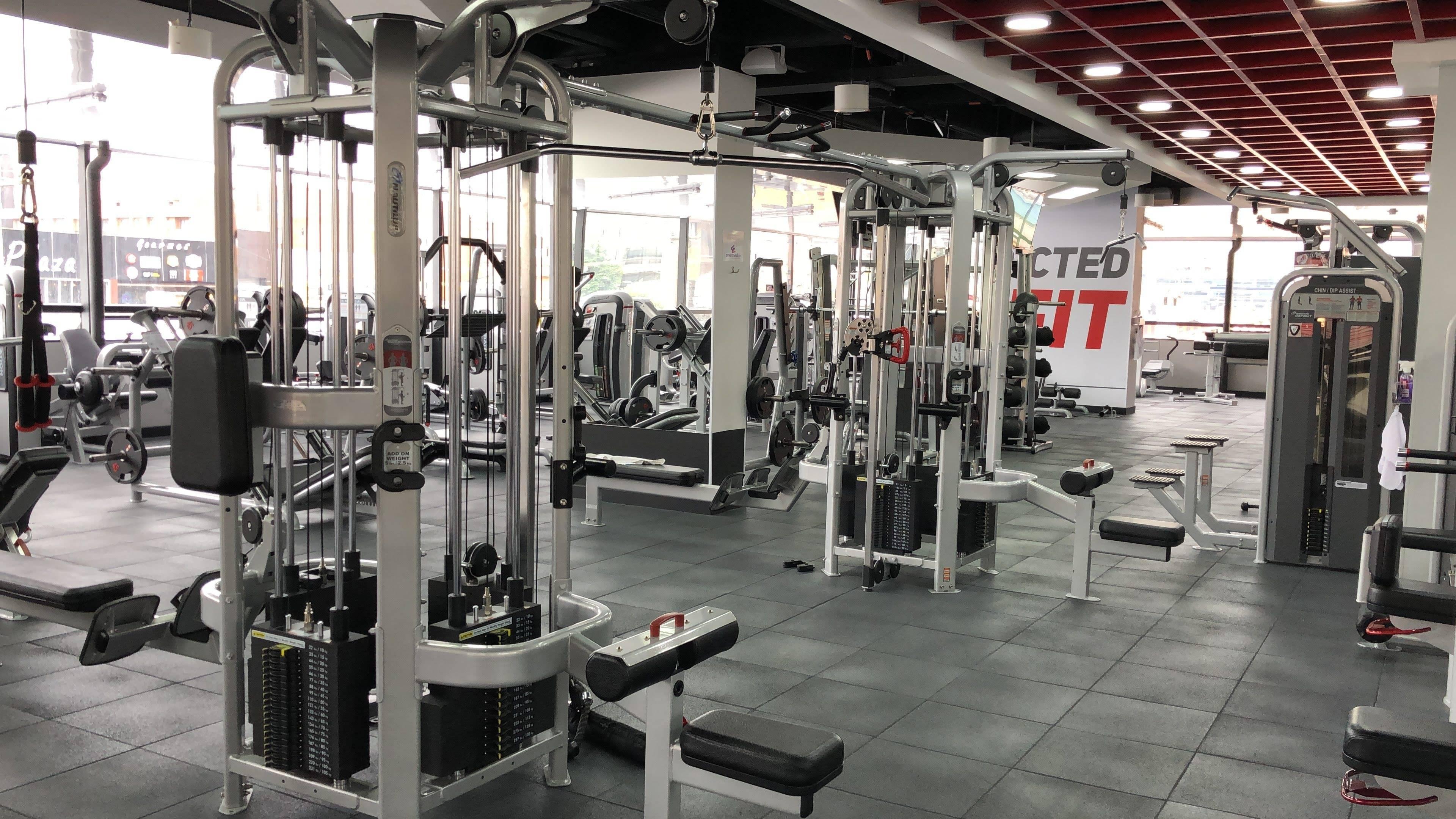 健身房怎么拒绝办私教 怎么拒绝私教又不尴尬
