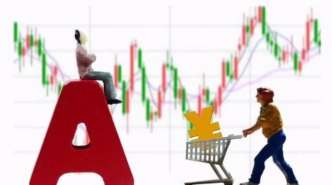 中國A股:每年凈利潤幾十個億股價還在底部的八支個股