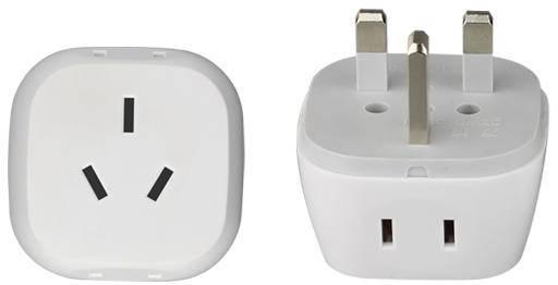 香港旅行须知:用什么电源插座,需要插头转换器吗