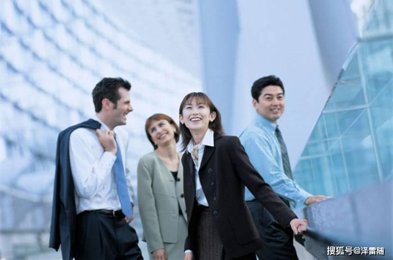 哪些人在偏门行业、特殊行业发展更容易成功
