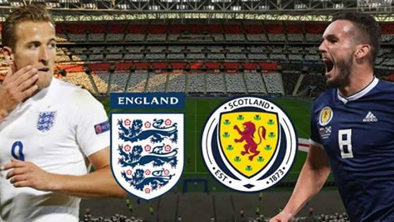 欧洲杯直播:英格兰vs苏格兰 苏格兰殊死一搏,三狮军团攻势来潮!