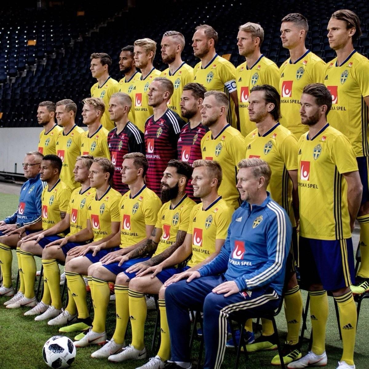 欧洲杯019前瞻:瑞典VS斯洛伐克赛事分析及赛果预测!插图
