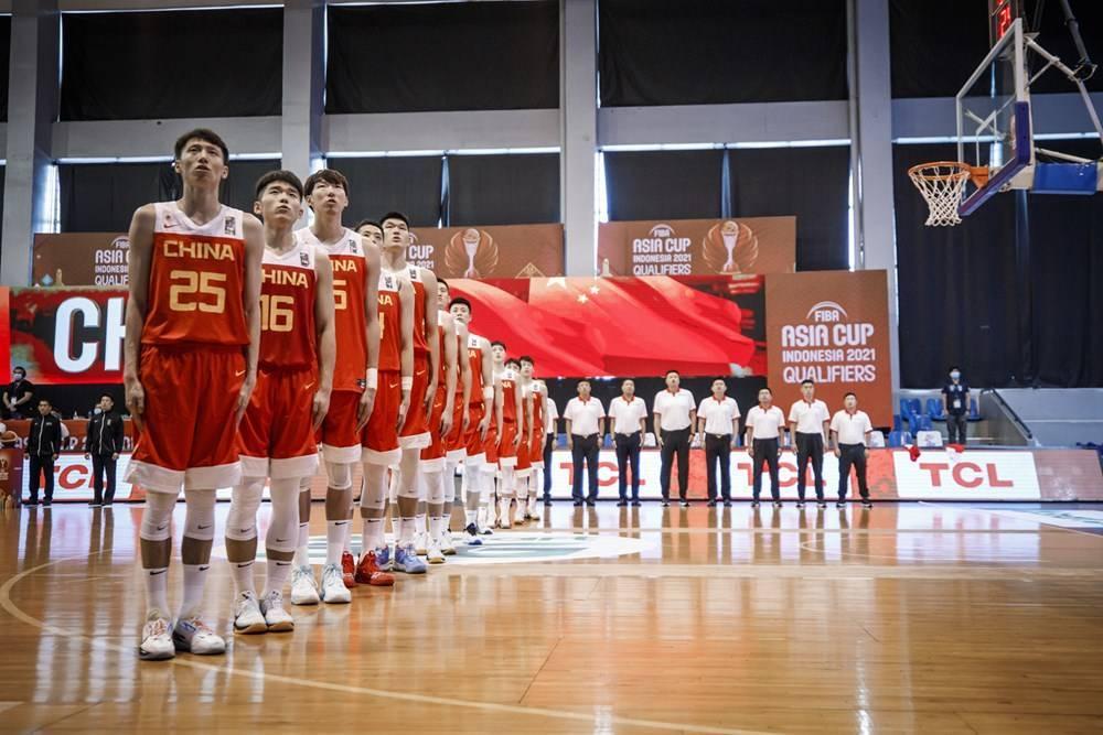 13支球队锁定男篮亚洲杯资格 8月16日正赛将打响