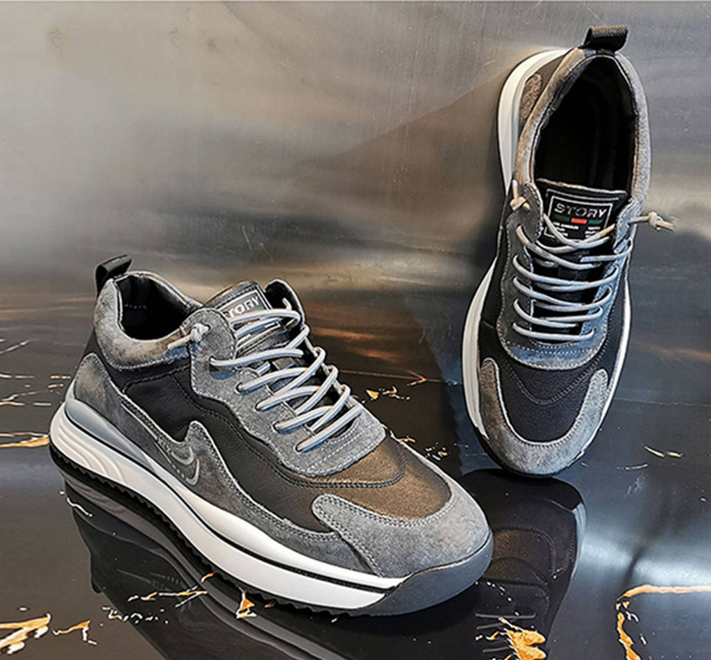  跑步鞋如何選擇適合自己