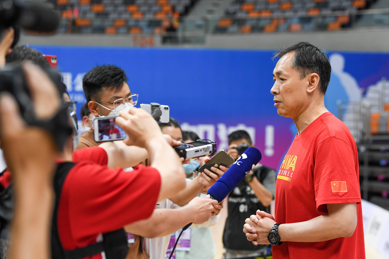 津媒:天津开顶薪合同签约张兆旭 新赛季身穿33号