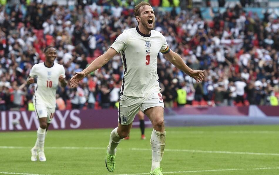 欧洲杯决赛看点:凯恩金靴=英格兰夺冠 裁判帮忙?_哇哈体育注册