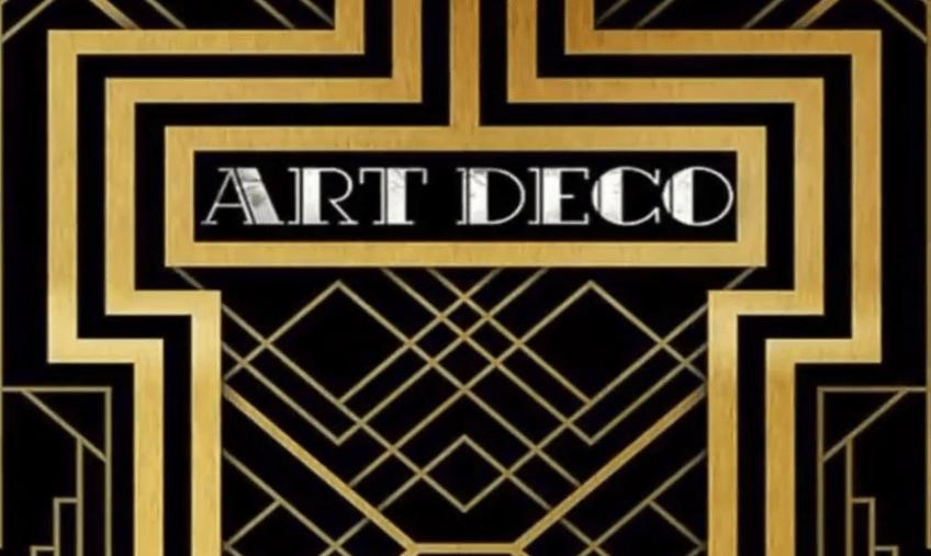 风靡百年的装饰艺术风格,曾被看做是纸醉金迷的奢华代言 LuxuryNotefh1