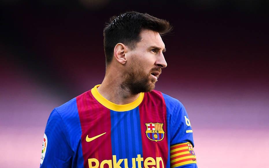 如果梅西最终正式续约巴萨,合同五年,他退役前还能有几个冠军?