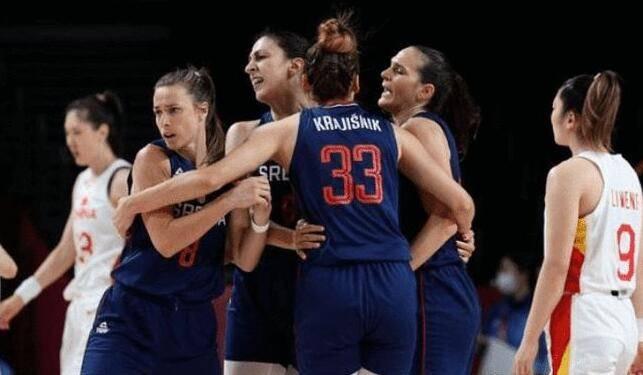 有利【2021欧洲杯冠军】在今年举办的女篮欧洲杯赛事当中,塞