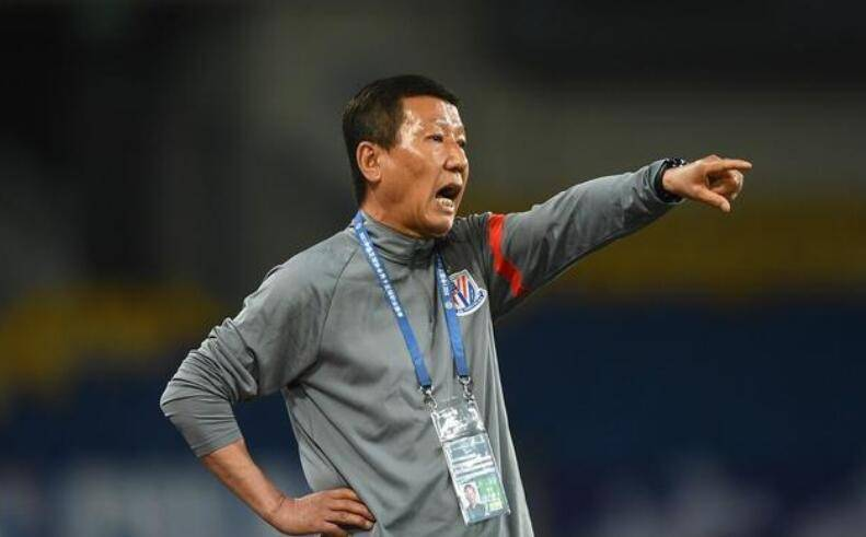 崔康熙从上海申花下课原因浮出水面,不是能力,也不是更衣室_心博天下主管