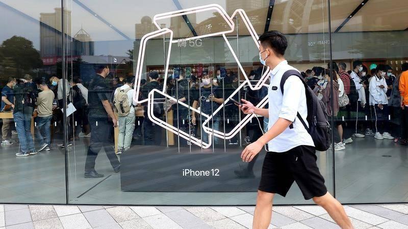 升学教育:无人期待苹果新手机