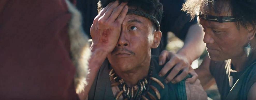 《云南虫谷》:整个遮龙寨族人,估计都是来跑龙套、打酱油的!