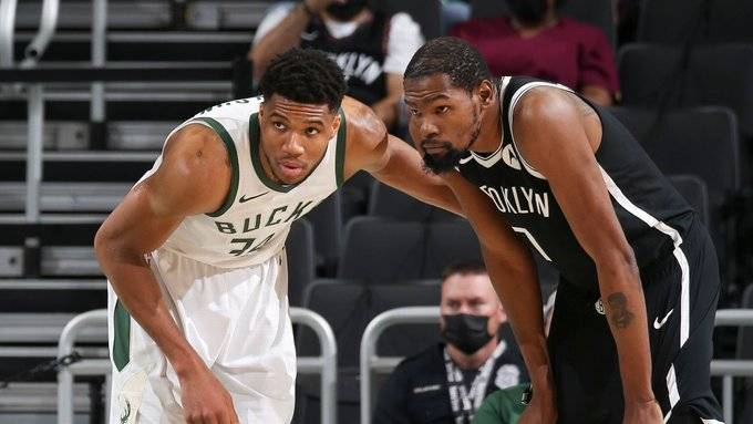 ESPN预测东部战绩:篮网58胜力压雄鹿第一 魔术垫底