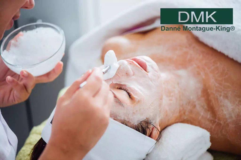 生物酶皮肤管理护肤