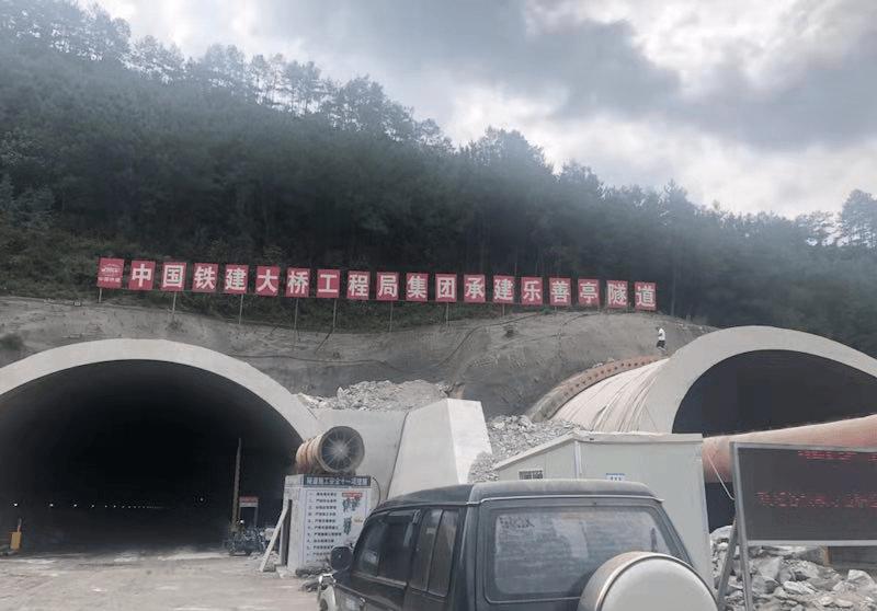 厦漳泉智慧隧道人员定位系统如何运作