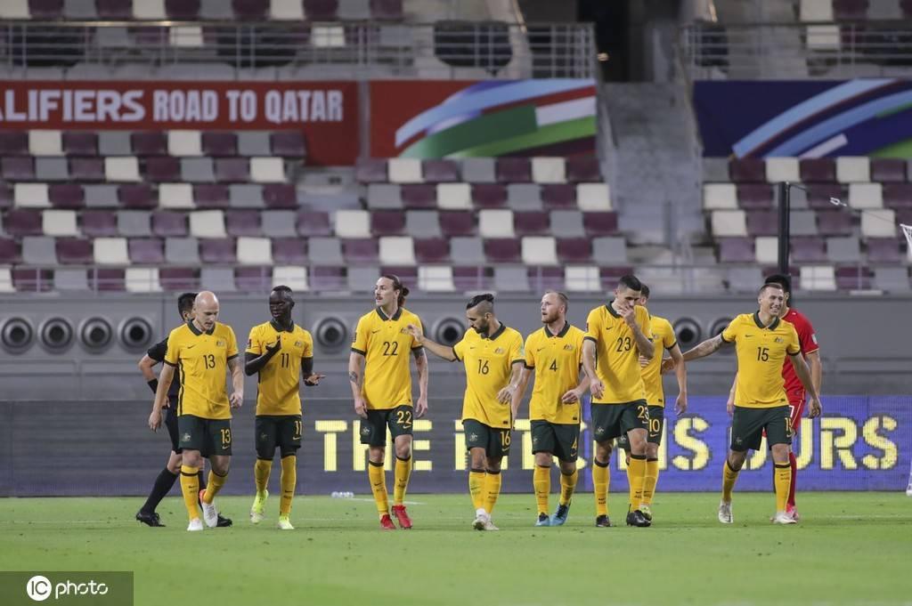 澳大利亚男足时隔两年将重回主场 11月战沙特