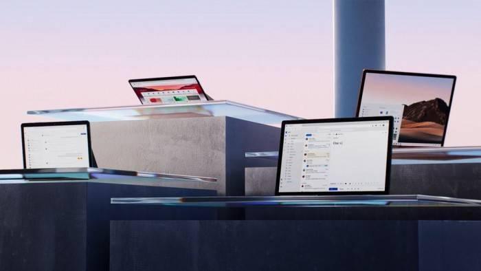 微软展示Microsoft 365生产力套件愿景:让设计更有温度的照片 - 7