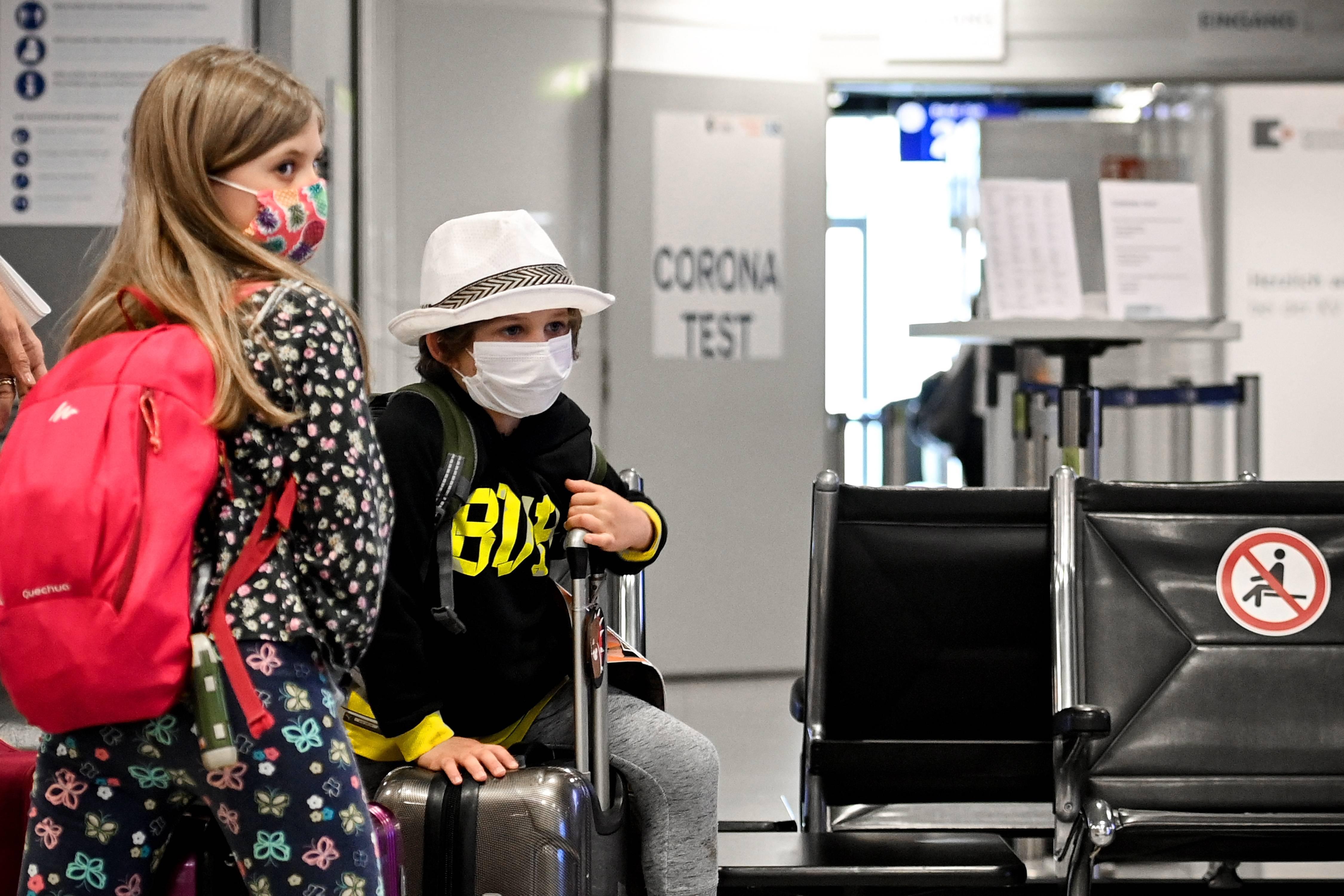 德国加强新冠病毒检测_德国新闻_德国中文网