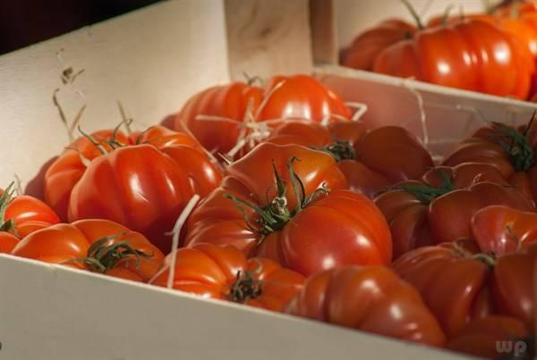 西红柿怎么吃最好,生吃还是熟吃,吃对了,好处随之就来