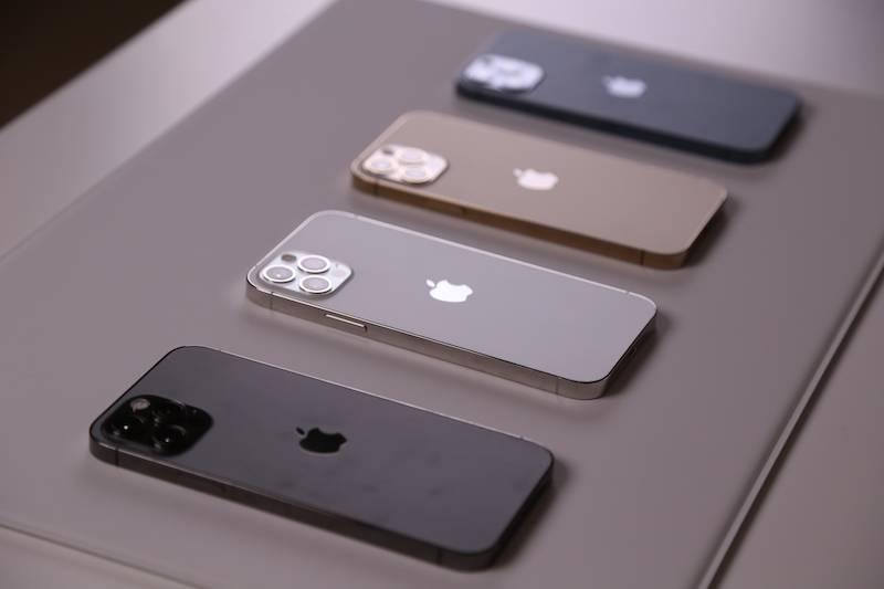 iPhone 12到底有多蓝?摸了真机的人告诉你的照片 - 10