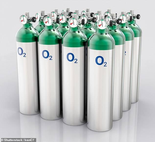 """以色列科学家声称实现""""返老还童"""":吸氧治疗让人年轻25岁"""