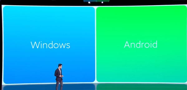 小米推出首个跨界产品MIUI+:Windows PC与安卓手机合体的照片 - 8