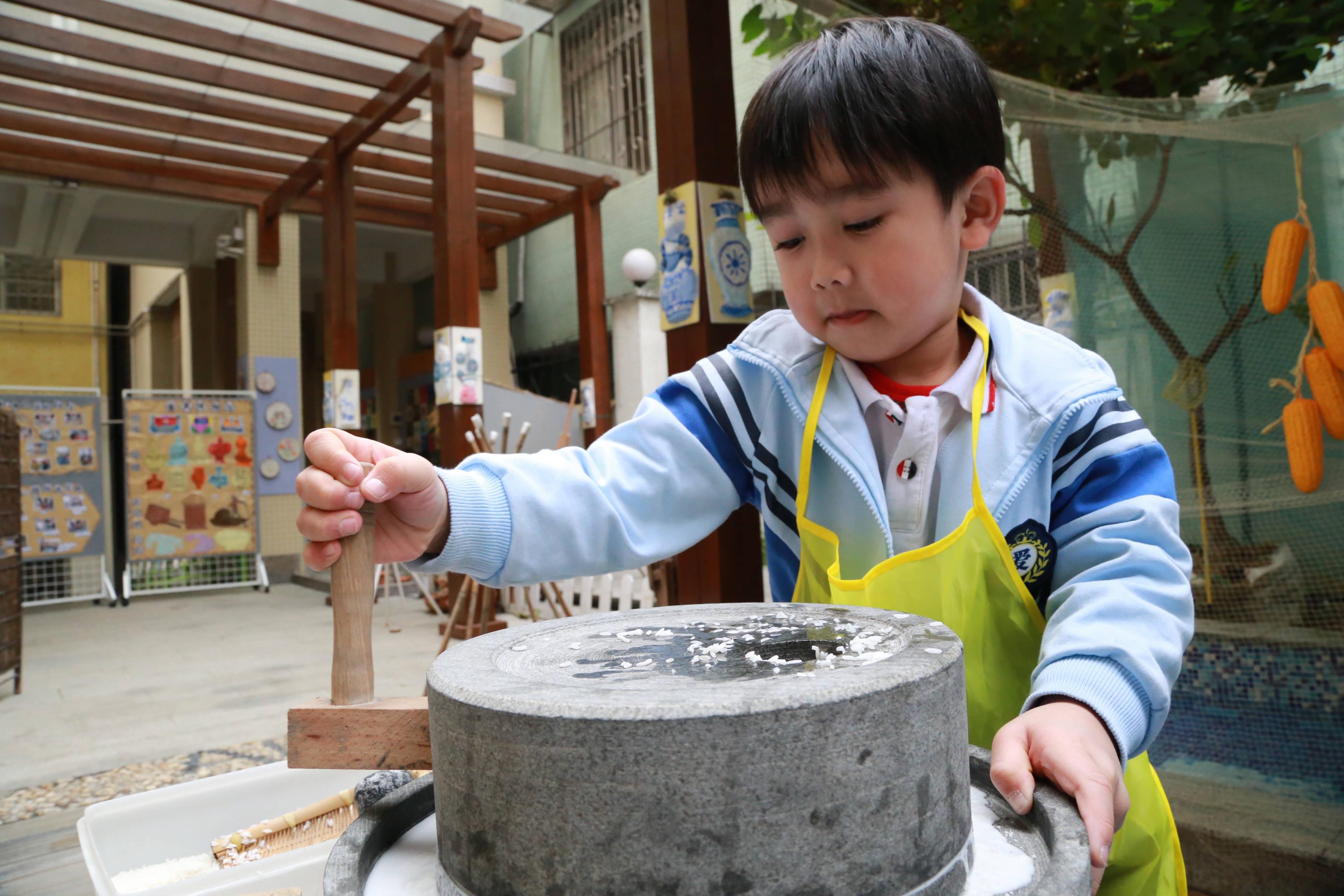 大开眼界!北城幼儿园打造特色课程,岭南文化成果展饱眼福