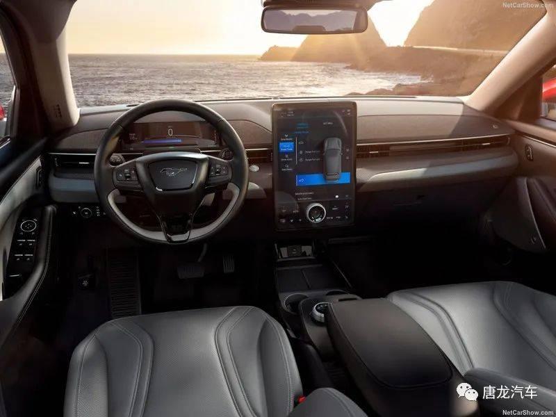 【敬请期待】至少还有一次大改款!Ford Mustang预计2022年发表大改款车型