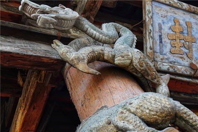 中国最早的皇家园林在太原,山西的简称也因为这里而得名  第11张