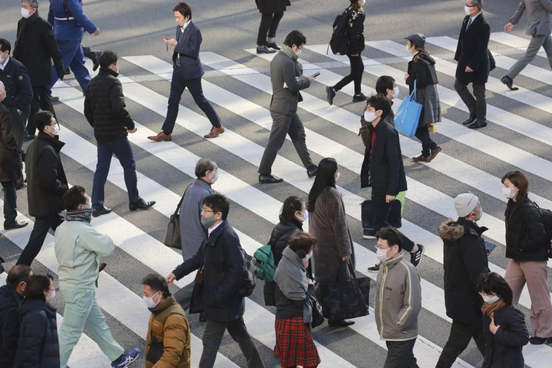 日本通报暂停体育入境特例措施:原则上暂停一切外国人入境