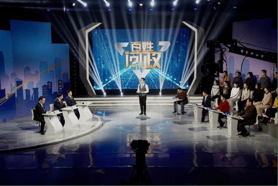 省卫健委主任阚全程做客《百姓问政》 权威回应河南最新疫情防控情况