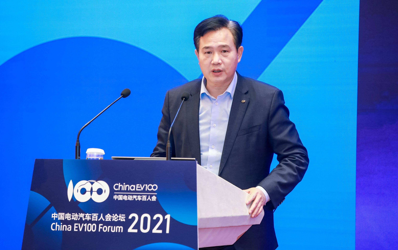 广汽埃安再回应1000公里续航电池争议:将于今年四季度量产,但同时要配套充电桩