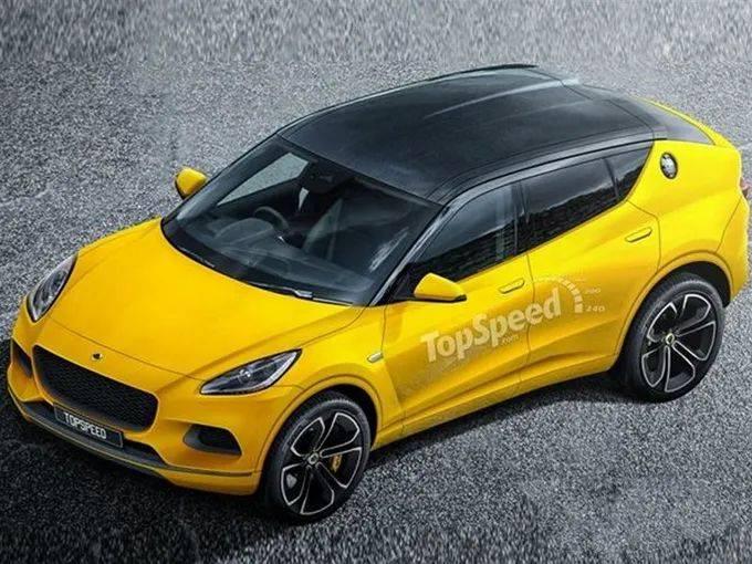 莲花国产SUV,华晨宝马X5明年上市,后者最多降20万。如何选择
