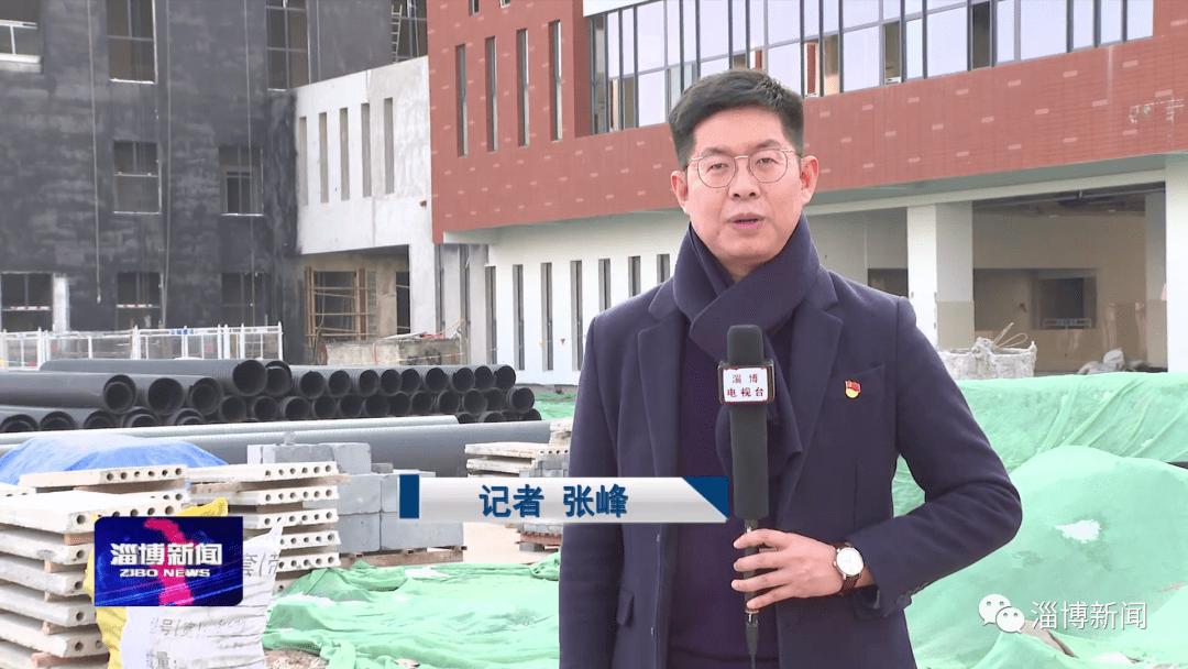 """【淄博""""十三五""""成就巡礼】持续投入 优质教育资源加快扩增"""