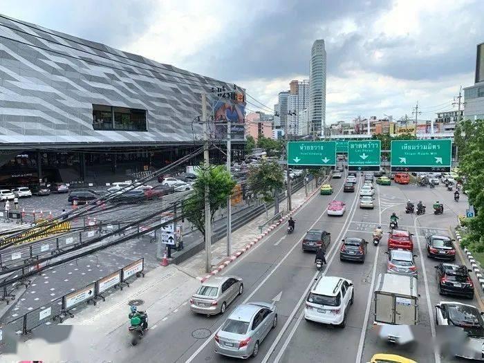 房租上涨!铁路局提高了曼谷124块铁路的租金