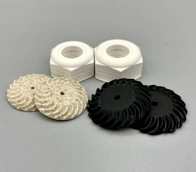 耐火 耐高温 Tethon 3D宣布将推出三种全新3D打印材料