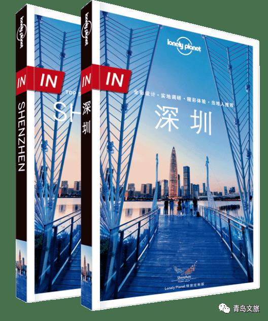 """我的深圳时光⑳丨""""年轻""""也是旅游资源"""
