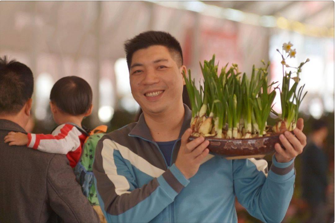 江门150间花店大整理!还不知道今年去哪买花吗?最强年花攻略来了!
