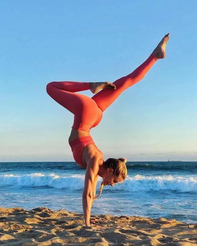 16套超好用的流瑜伽序列flow,总有一套适合你(收藏级)
