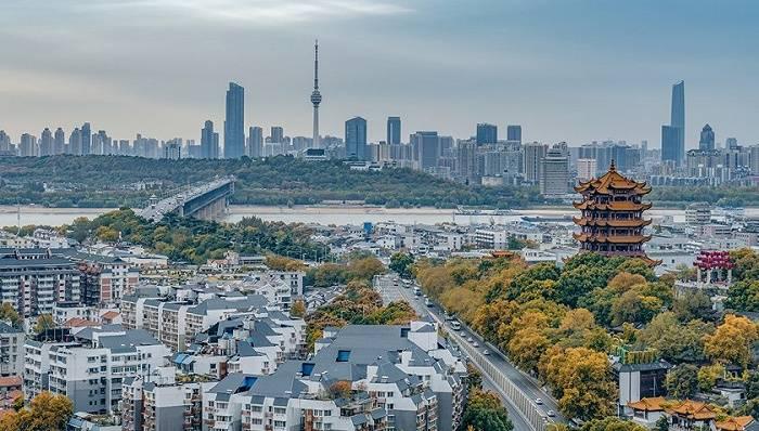 周先旺卸任武汉市市长,程用文被任命为代理市长
