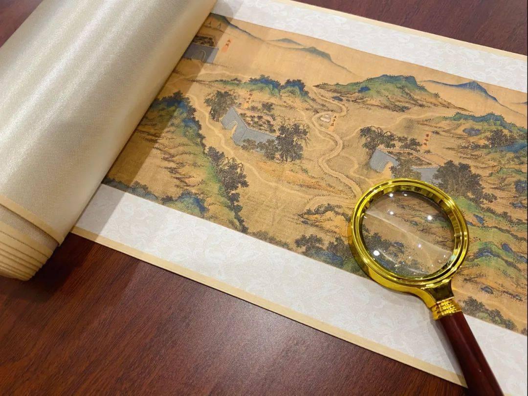 收藏可传家!价值1.33亿、流落日本几十年、惊艳春晚的旷世画作!