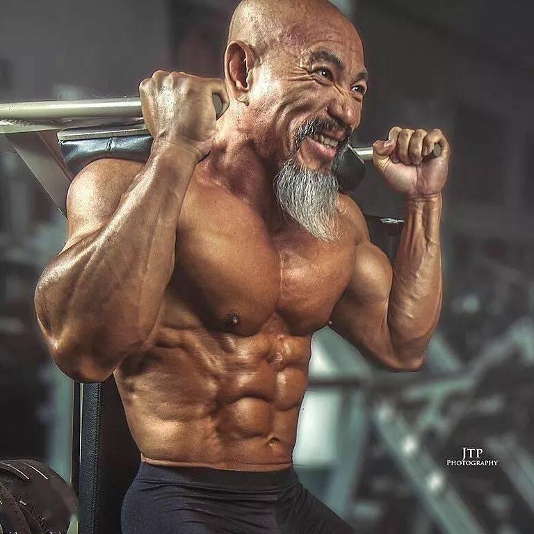 55岁时拥有25岁的身体是种怎样的体验?